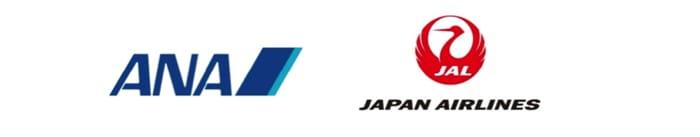 日本の航空会社だから