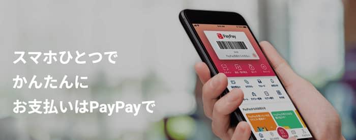 ペイペイ(PayPay)とは