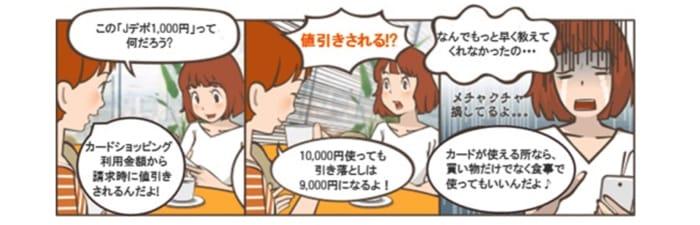 レックスカードのキャンペーン