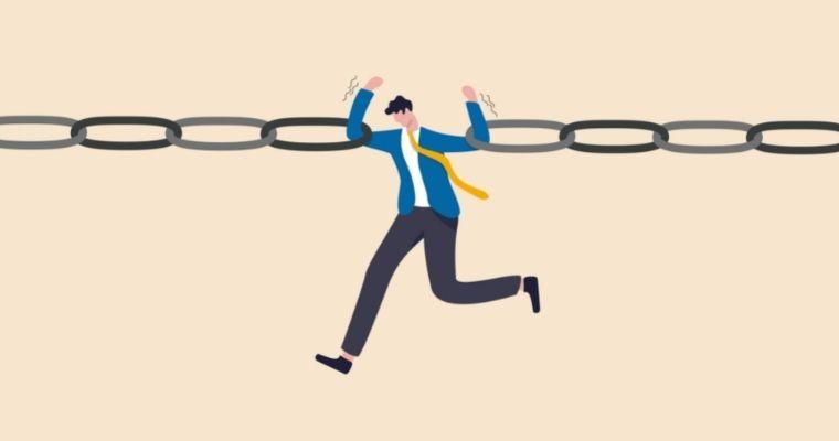 自分1人で会社をバックレるとどうなる?起こりえる6つのリスク